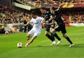 ФУТБОЛ - ФК Валенсия - ПФК Лудогорец - 1/8 Финал за Лига европа - 20.03.2014