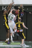 Баскетбол - БК Балкан VS БК Пея (Косово) - Балканска лига - 25.03.2014
