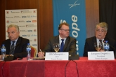 Тенис - Годишна среща на Европейската тенис асоциация (Тенис Европа) - 27.03.2014