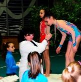 Национален турнир по художествена гимнастика за приз Жулиета Шишманова - награждаванем 30.03.2014