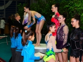 Национален турнир по художествена гимнастика за приз Жулиета Шишманова - награждаване / National Rhythmic Gymnastics Tournament for the prize Juliet Shishmanova - awards 15.03.2014г