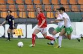 Футбол - жени - България VS Австрия - квалификация за световното -  05.04.2014