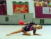 11 международен турнир по художествена гимнастика за купа ИМПАЛА 05.04.2014
