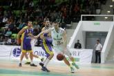 Баскетбол - БК Балкан  VS БК Теодо (Черна гора) -  Балканска лига - 09.04.2014