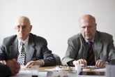 Заседание на управителният съвет на БФ по баскетбол