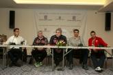 Волейбол - Пресконференция на националният отбор по волейбол 22.04.2014