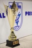 Баскетбол - Пресконференция на терьорите на отборите финалисти на Еврохолд Балканска лига 24.04.2014