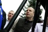 Автомобилизъм - Илия Царски представяне на нов автомобил 29.04.2014