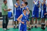 Баскетбол - Държавно първенство за  юноши 2014