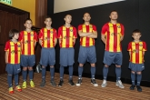 Представяне на новите екипи на ПФК