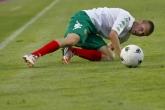Футбол - Европейска квалификация за U19 г. - Швеция vs България 24.05.2014
