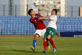 Футбол - Европейска квалификация u19 - Чехия vs България 26.05.2014