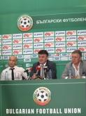 Футбол - БФС представя Joma като нов партньор 28.05.2014