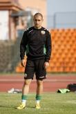 Футбол - Последна тренировка u19 28.05.2014