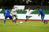 Футбол -България vs. Италия u19 - 29.05.2014