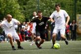 Футбол - аматьорска футболна лига