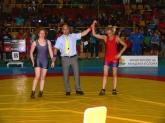 Държавният лично-отборен шампионат по борба за мъже и жени 30.05.2014