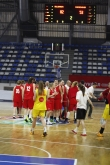 Баскетбол - жени -