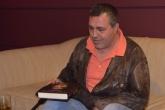 """Представяне на биографична книга на Наско Сираков """"ЕДИНАКЪТ"""" - 04.06.2014"""