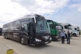 Кубрат Пулев и Тервел Пулев Test Drive Volvo 05.06.2014