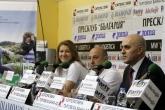 БАСКЕТБОЛ – Представяне на нов спонсор на националния отбор по баскетбол (жени) - 06.06.2014