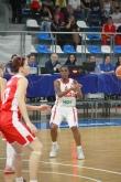 Баскетбол - България  vs Хърватска  08.06.2014