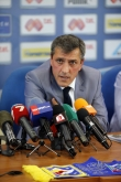 Футбол - ПФК Левски представя новият треньор Пепе Мурсия - 09.06.2014
