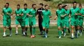 Футбол - Първа тренировка на ПФК Берое - Петър Хубчев - 10.06.2014