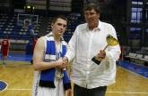 Баскетбол - Финали  за кадети (16)