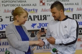 Футбол - Валери Божинов - спортист на месеца - 11.06.2014