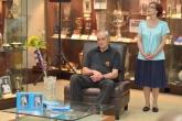 Баскетбол - Представяне на книгата на Георги Панов  - 11.06.2014