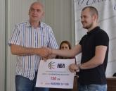 Баскетбол - Награди на НБЛ за сезон 2013/2014 - 11.06.2014