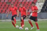 Футбол - Първа тренировка на ПФК Локомотив София  - 11.06.2014