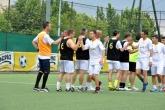 Ариана Аматьорска Лига Пловдив - 15.06.2014