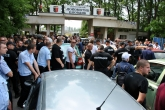 Футбол -  Провалена първа тренировка на ПФК Локомотив Пловдив - 16.06.2014