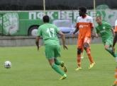 Футбол - Контролна среща - ПФК Литекс - ПФК Берое - 18.06.2014 г.