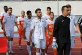 Футбол - контролна среща - ПФК Славия  vs. ПФК Литекс 26.06.2014