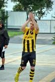 Футбол - контролна среща- ПФК Ботев ПД - ФК Хасково 27.06.2014