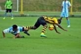 Футбол - контролна среща - ПФК Ботев - Ботев U21 28.06.2014