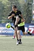 Ариана Аматьорска Лига София 29.06.2014