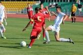 Футбол - финал юноши 1999 - Славия - ЦСКА 29.06.2014
