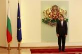 Връчване на висши държавни отличия от Росен Плевнелиев 02.07.2014