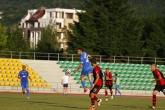 Футбол -  ПФК Левски  VS  ПФК Локомотив Сф - контрола в Правец -  02.07.2014