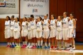 Баскетбол - ЕП до 20години Жени
