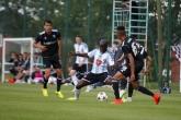 Футбол - ПФК Лудогорец  VS  Хартс (Шотландия) - контрола в  Честър - 03.07.2014