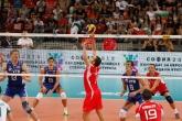 Волейбол - Световна лига 2014