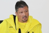 Футбол - Пресконференция на ПФК Ботев Пл 07.07.2014