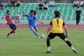 Футбол - ПФК Левски  -  ПФК Марек 2010  - контрола в Правец - 09.07.2014