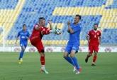 Футбол - ПФК Левски  VS ФК Хасково  - контрола - 12.07.2014