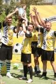 Ариана Аматьорска Лига Русе 13.07.2014